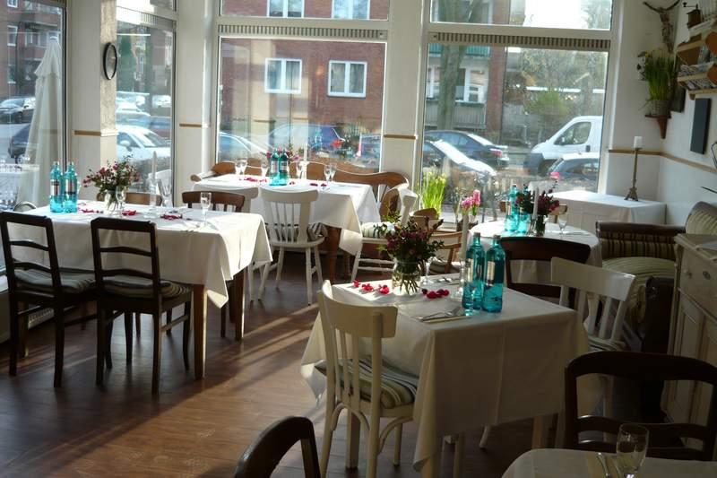 Kähtners 23 Abendmahl Hamburg Barmbek