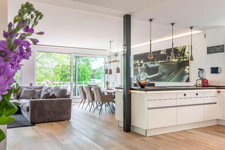 Stark Immobilien Hamburg Makler